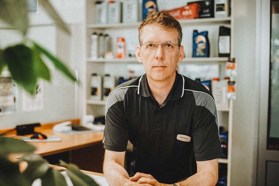 Autohaus-Stein-Frank-Bierwisch